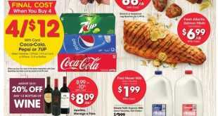 1. Fred Meyer Weekly Ad Boise August 25 - 31, 2021