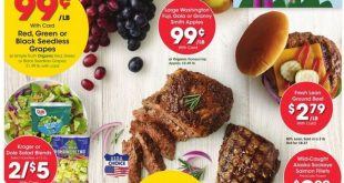 Fred Meyer Weekly Ad Preview October 6 - 12, 2021